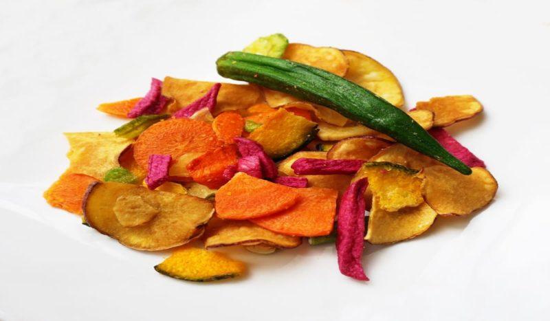 野菜チップスのギフト、おしゃれで内祝いや贈答におすすめの人気5品